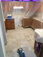 Concrete Coatings & Repairs ( home & business)