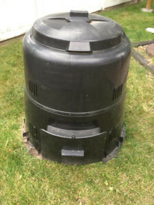 Used Composter