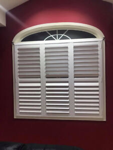 California shutter,Blinds & shades