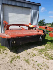 Disc Bine | Find Farming Equipment, Tractors, Plows and More
