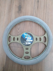 The Select Series Steering Wheel Cover.