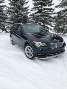 2015 BMW X1 -Factory Warranty - No GST!