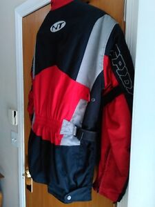 SPIDI OFFTRACK H2OUT 3/4 WATER RESISTENT RIDING JACKET Windsor Region Ontario image 8