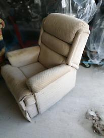 Single Armchair
