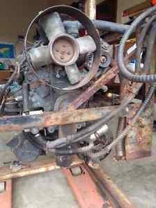 Kabota diesel .479liter engine + 115 volt generator London Ontario image 1