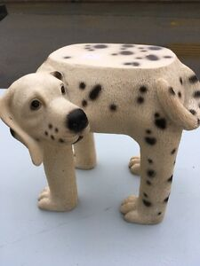Dalmatian Plant Stand for SALe