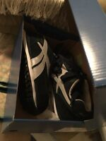 Reebok Mens safety shoes size 9.5wide Brand New in box