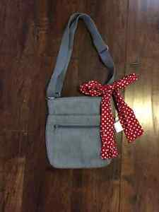 New 31 thirty-one gifts organiZing shoulder bag purse