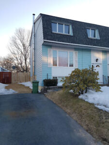 House for Sale  (Townhouse) in Dartmouth $179,900