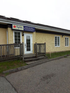 Office space for lease in Rothesay