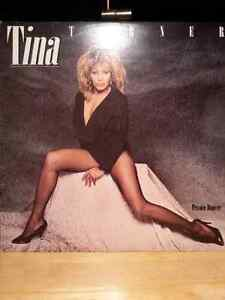Vinyle Tina Turner Private Dancer vinyl