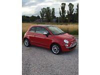 Fiat 500 1.3 Sport (DIESEL) *only 24000 miles*