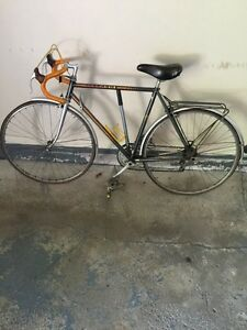 Peugeot Road Bike for sale