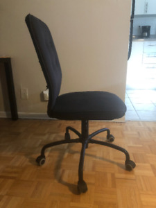 Ikea LILLHÖJDEN Office Chair - Excellent condition