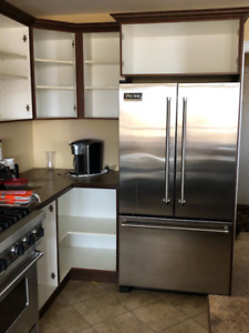 Espresso Stained Maple Kitchen for sale
