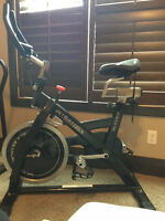 Jet Bike GSX- stationary bike