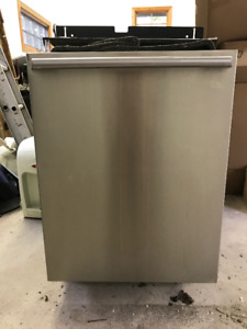 Stainless Steel Electrolux Dishwasher