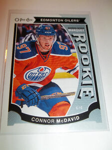 Cartes de Hockey (564 cartes) INCLUANT  RC recrue McDAvid!!!