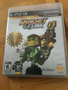 ratchet and clank full edition 3 games