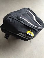 Skidoo saddle bag. New and never used.