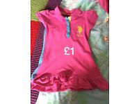 Kids clothes 12-18m bargains to be had