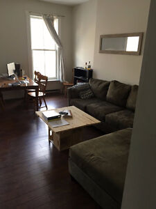 Apartment for lease starting May 1