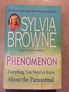SYLVIA BROWNE~Phenomenon-everything you need to know