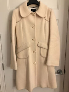 Manteau de laine Mackage Wool Coat