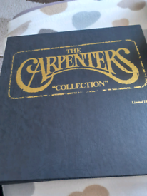 Carpenters lps