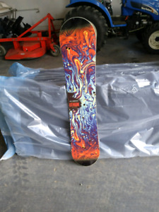 Kids learner snowboard