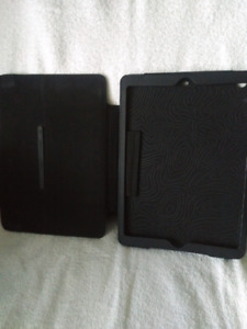 Used ipad air leather case