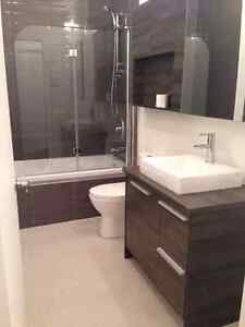 Relatively new condo in mint condition for rent