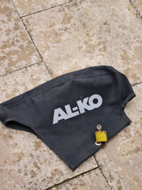 Alko Towbar Cover