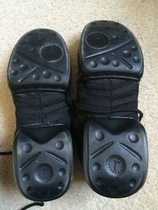 Dance Hip Hop Shoes Size 9.5  Kitchener / Waterloo Kitchener Area image 5