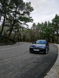 BMW 330D MSPORT TOURING FSH