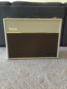 Vox Handwired AC30 For Sale