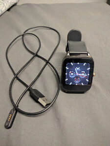 Asus Zenwatch 2 Smartwatch - Android and iOS $120 OBO Kingston Kingston Area image 2