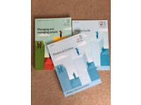 Open University book - B628 Managing and managing people