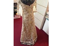party gown made in Dubai