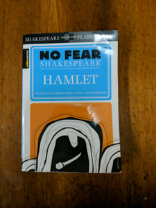 No Fear Shakespeare - Hamlet