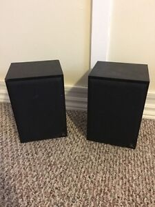 Acoustic Research shelf speakers REDUCED