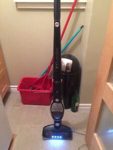 Electrolux Ergorapido 2 in 1 Cordless VACUUM - ultra light