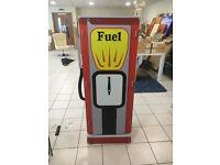 Kidsaw racing car fuel pump wardrobe brand new