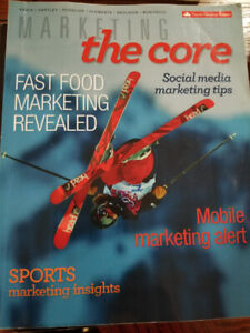 Marketing the Core 4th Canadian Edition