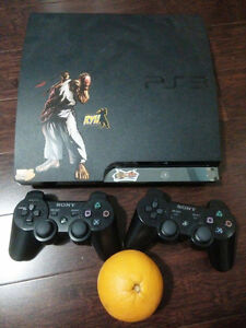 PS3 Console/Games for sale in group or individually Peterborough Peterborough Area image 2
