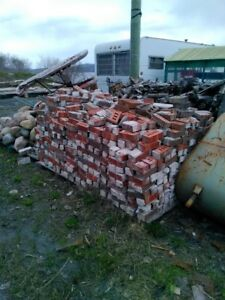 Used bricks for sale