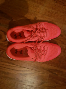Under Armour Fitness Shoes