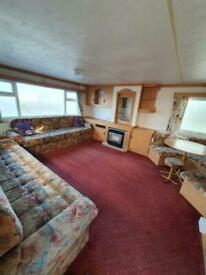 Static Caravan For Sale Off Site 2 Bedroom Atlas Florida With DG/CH