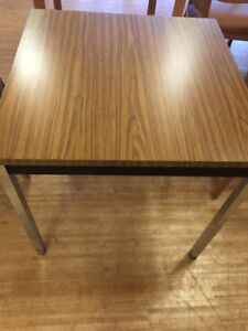 Table - Utility