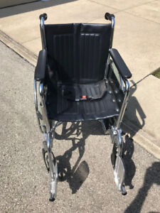 Airgo Wheelchair 4 Sale